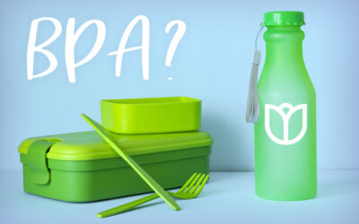 BPA: The Plastic Toxin
