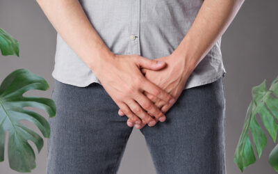 One Simple Dietary Change for Male Fertility