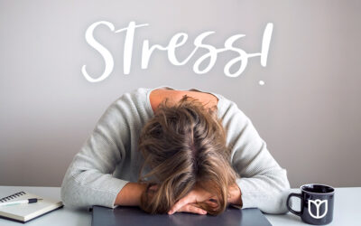 8 Simple Ways to Control Stress!