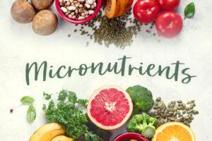 micronutrients